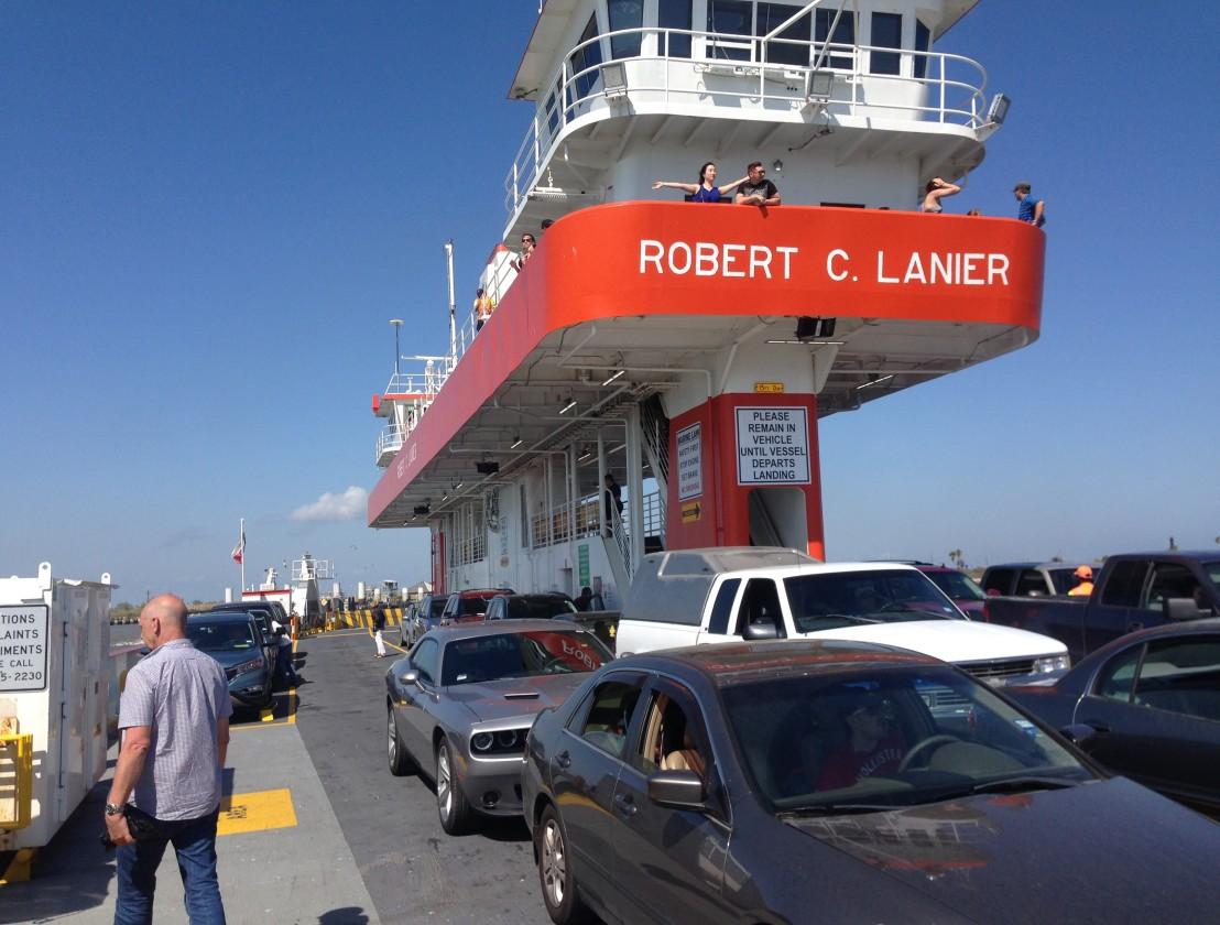 FerryRCLanier