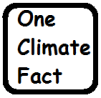 OneClimateFact