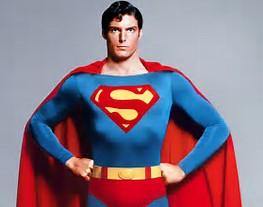 SupermanCReeves