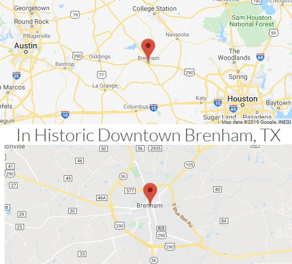 Brenham_Map