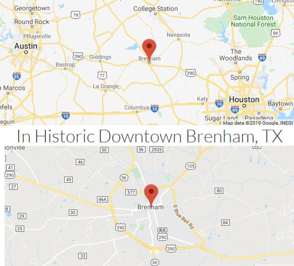 Brenham_Map